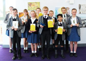 L3 to U3 Poetry Declamation Finalists