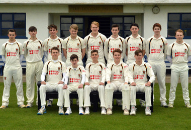 Superb Day of Cricket for 1st XI v MCC