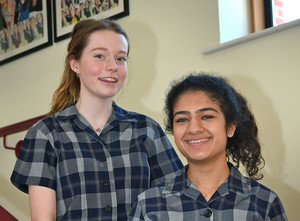 Sixth Form students with Medicine offers