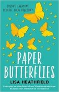 Paper butterflies book of the week