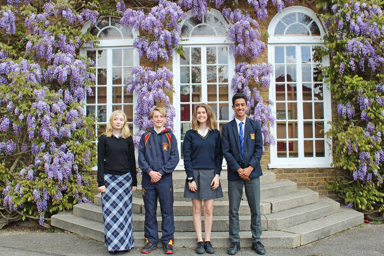 Poetry Competition Winners 2018