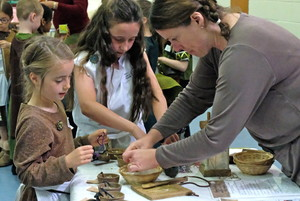 Viking Skills & Crafts Workshop Lower Shell 2018