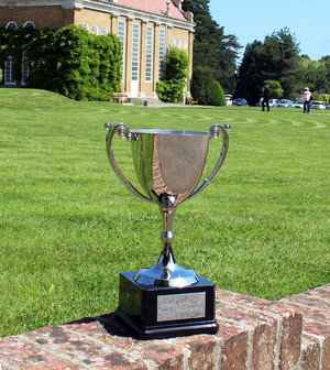 Senior school house cup