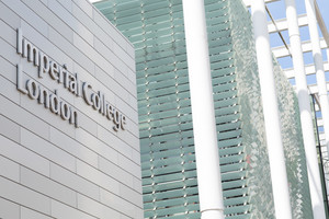 Imperial college in london