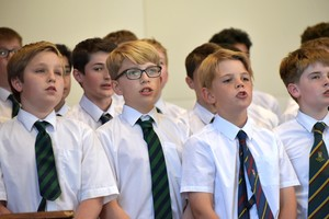 Prep School House Music performers 18