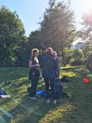 DofE Gold Expedition 2018
