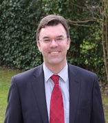 Senior School Headmaster J M Gladwin