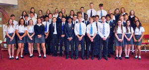 U5th work experience group 2018