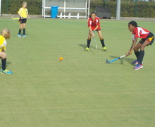 Prep School House Hockey October 2018