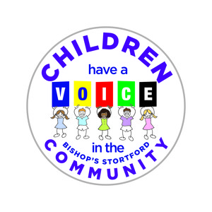 Children Voice Logo