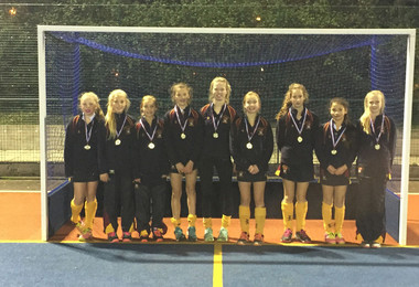 U13 Hockey County Champions