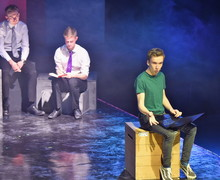 Performance of Not That Different by Senior School