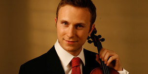 Alex redington violinist hanbury wealth