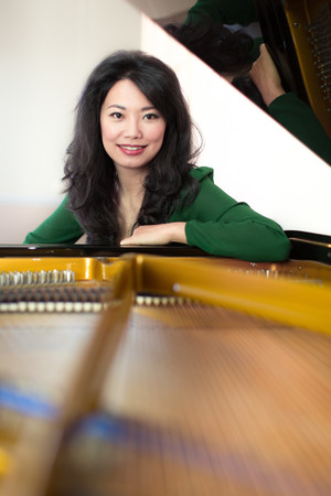 Chenyin li pianist hanbury wealth 2019