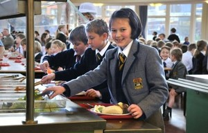 Healthy Eating at Independent School Menus