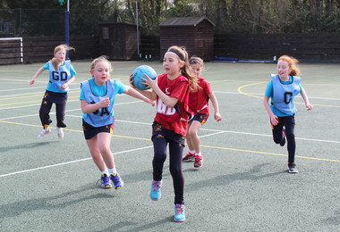 York and durham netball league games march 19