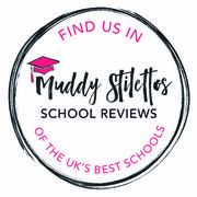 Muddy stilettos school reviews rosette