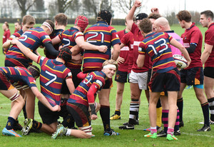 Bishop's Stortford College rugby 1st XV