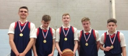 Year 10 Boys Basketball victory