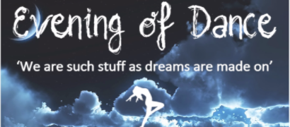 Evening of Dance - 1st March 2016