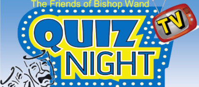 Friends of Bishop Wand Quiz Night