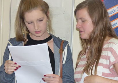 Outstanding A Level Results