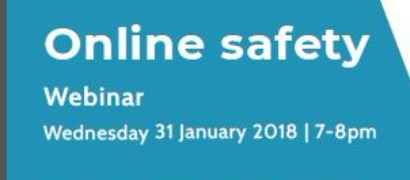 Online Safety Webinar