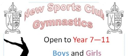 New Gymnastics Club