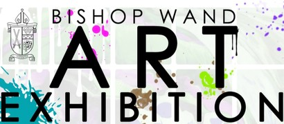 Bishop Wand Art Exhibition