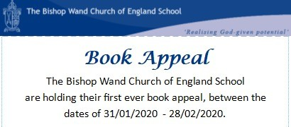 Library Book Appeal