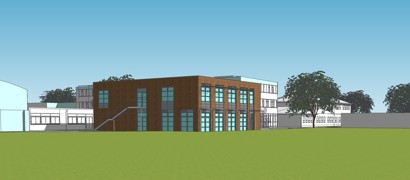Consultation on School Expansion