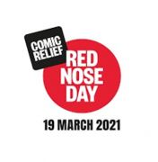 Red Nose Day 21