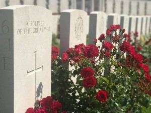 year-9-ww1-battlefields-experience-june-2019