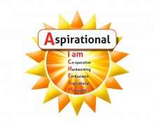 I am Cheam certificate_aspirational