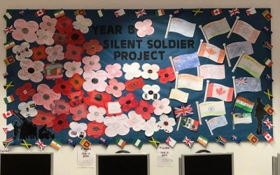 The Silent Soldier Project