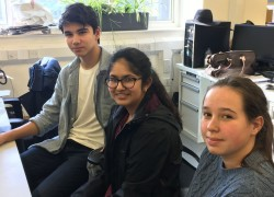 Work Experience 2019 – A Fantastic Two Weeks
