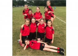 Year 7 Rounders Tournament