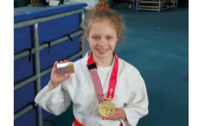 Year 7 Gold Medal
