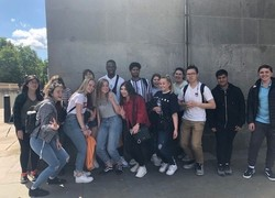 Year 12 MAGT Trip: The British Academy Summer Showcase