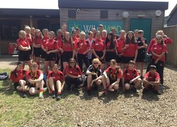 Year 9 Leadership Challenge – Wild Wood Adventure