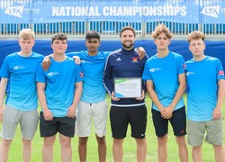 Team Tennis Schools National Championships 2019