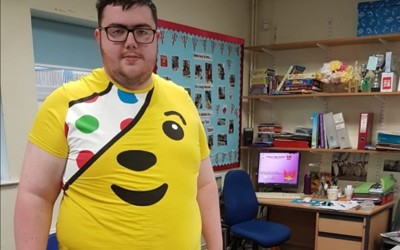 Cheam PEP Fundraise for Children in Need