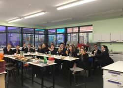 Year 10 Leadership Event
