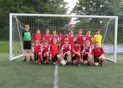 Yr 7 Boys Football