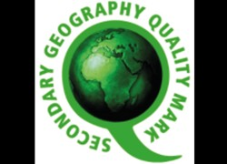 Our Geography Department Achieves Quality Mark Award