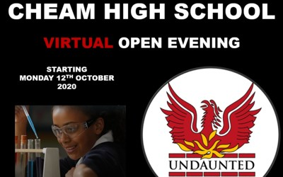 Year 6 Virtual Open Evening