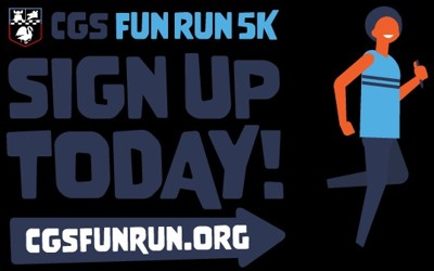 Open for registration! Chesham Grammar School's first ever Fun Run