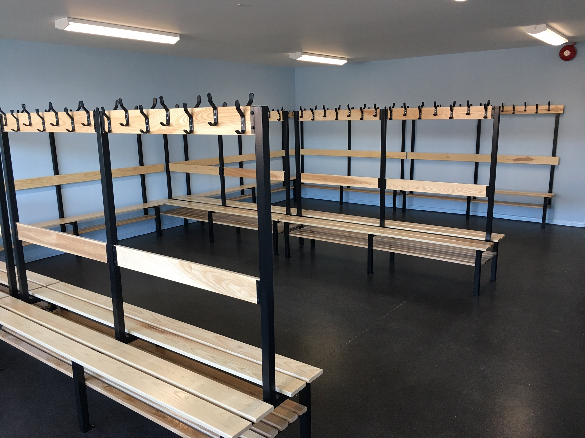 Changing rooms2