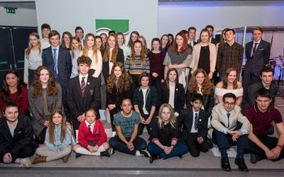 Chiltern Youth Awards