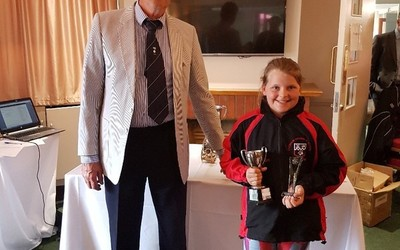 Bucks Schools Golf Association County Championships